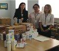 Компания «Дермафарм» окажет поддержку украинским детям,страдающим буллезным эпидермолизом