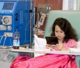 Клинико-лабораторные изменения при гематурической форме хронического гломерулонефрита у детей на фоне хронической Эпштейна — Барр вирусной инфекции