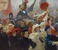 Голоса революции 1905 года
