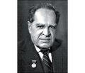 Александр Яковлевич Губергриц (1912–1989)