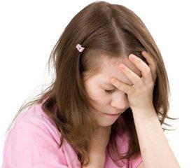 Абдомінальна мігрень у дітей.  Уявлення про захворювання та можливості лікування хворих