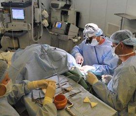 Симультанные операции при сочетанных хирургических и гинекологических заболеваниях