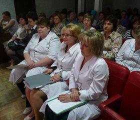 Друга науково-практична конференція «Львівські психіатричні зустрічі»