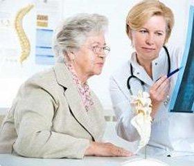 Качество трабекулярной костной ткани у женщин в зависимости от длительности постменопаузального периода