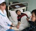 Вторинна гіпоплазія легень як наслідок уродженої несправжньої правобічної діафрагмальної грижі в неонатологічній практиці