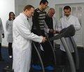 Реабілітація у хворих з остеопорозом