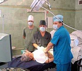 Особенности диагностики и хирургического лечения аденом печени