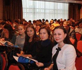Лучшие украинские дерматологи обменялись опытом в Харькове