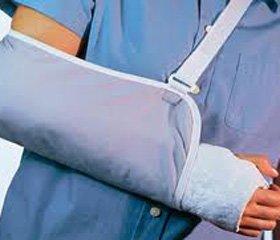 Опыт лечения переломов пястных костей кисти удетей