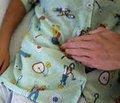 Особливості цитокінового профілю в дітей   із виразковою хворобою дванадцятипалої   кишки залежно від ендоскопічних та морфометричних показників