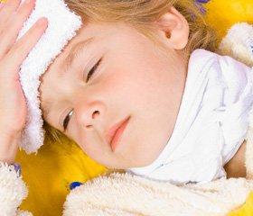 тактика антибактеріальної терапії рецидивуючих бронхітів у дітей
