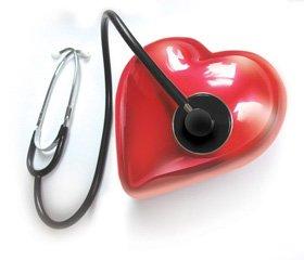Высокий остаточный риск как фактор, влияющий  на прогноз больных, перенесших инфаркт миокарда