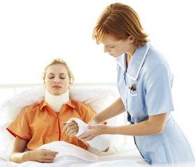 Роль центрального механизма в развитии болевого синдрома у ортопедо-травматологических пациентов и воздействие на него аркоксии (эторикоксиба)
