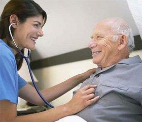 Реабилитация больных, перенесших ишемический инсульт