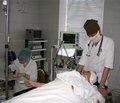 Роль Гепасола-Нео в комплексе интенсивной терапии пациентов реанимационного профиля