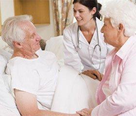Динамика показателей качества жизни больных в раннем восстановительном периоде мозгового ишемического полушарного инсульта