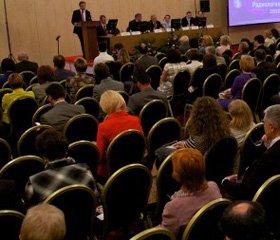 Резолюція, прийнята на конференції «Львівські психіатричні зустрічі»
