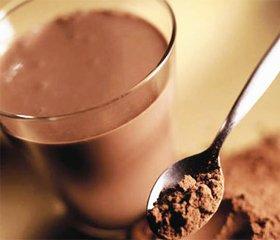 Какао может помочь контролировать заболевания, связанные с ожирением