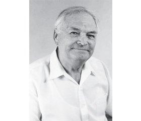 Профессор Канищев Павел Андреевич (1923–2013)