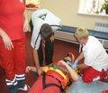 Мобільні формування служб медицини катастроф територіальних центрів екстреної медичної допомоги та медицини катастроф