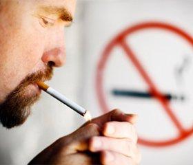 Курение перед предстоящей хирургической операцией усиливает риск послеоперационных осложнений