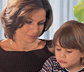 Особливості добового ритму артеріального тиску  у дітей із хронічним пієлонефритом