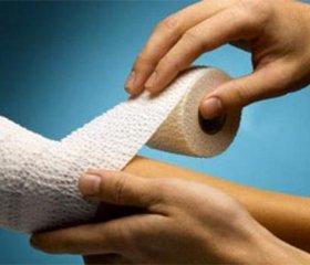 Опыт лечения переломов ладьевидной кости кисти