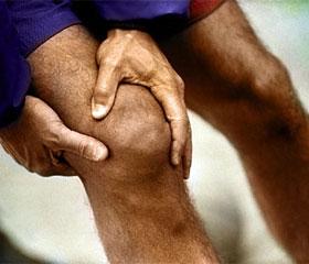 болит колено у ребенка 2 лет