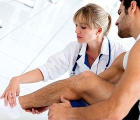 Стабільно-функціональний остеосинтез при переломах кісточок