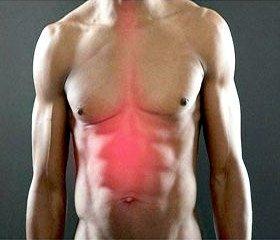 Коморбідність гастроезофагеальної рефлюксної хвороби і хронічного панкреатиту: патогенетичні особливості розвитку, профілактика