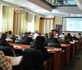ІІІ Щорічна Конференція «Приватний медичний заклад: організація та управління» (19-20 вересня 2013)