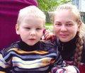 Тяжелые прогрессирующие формы рассеянного склероза у детей
