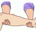 Восстановительное лечение детей с замедленной консолидацией переломов костей