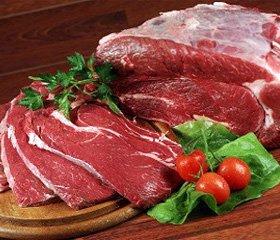 Потребление красного мяса опасно для сосудов
