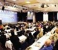 Підсумки II саміту організацій з остеопорозу країн Східної Європи та Центральної Азії та науково-практичної конференції «Остеопороз — найважливіша мультидисциплінарна проблема охорони здоров'я XXI століття»