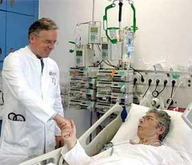Лазер-індукована інтерстиціальна термотерапія в лікуванні  солідних вузлів щитоподібної залози