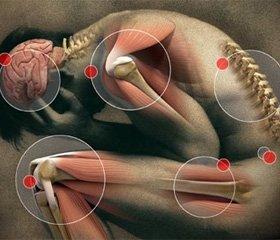 Лечение невропатических болевых синдромов: акцент на роли карбамазепина