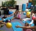 Опыт применения лечебной физкультуры  в лечении диспластической нестабильности  шейного отдела позвоночника у детей