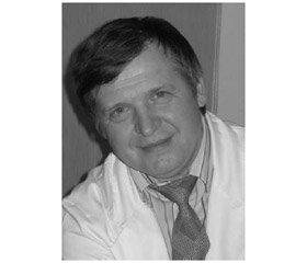 Г.В.Лобанов – до 50-ти річчя
