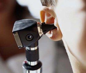 Применение физиотерапии при лор-патологии