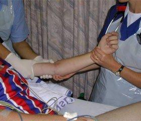 Хірургічне лікування нестабільних переломів дистального епіметафіза променевої кістки