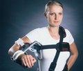 Сравнительная характеристика методов оперативного лечения при переломах дистального метаэпифиза плечевой кости