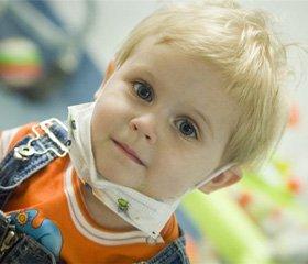 Синдром избыточного газообразования у детей