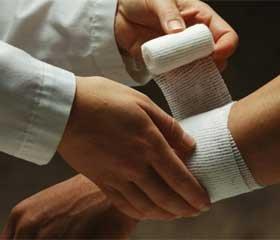 Результати лікування хворих із наслідками поліструктурної травми верхньої кінцівки