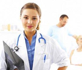 Правовий статус медичної сестри