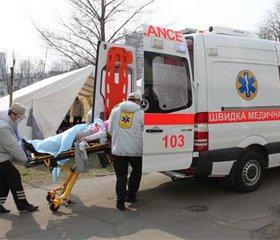 О реализации требований Законов Украины «О системе экстренной помощи населению по единому телефонному номеру 112» и «Об экстренной медицинской помощи»