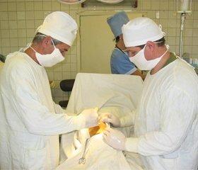 Лечение контрактур и нестабильности тазобедренных суставов у больных церебральным параличом