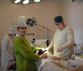 Пріоритетні напрямки надання екстреної хірургічної допомоги на сучасному етапі