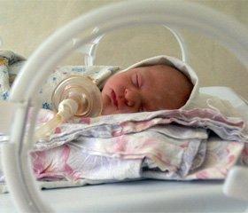 Характеристика стану легеневого кровообігу  в недоношених новонароджених із різними типами респіраторної підтримки