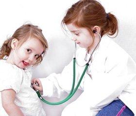 Діагностика та лікування невідкладних станів у дітей (Частина I)